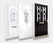 View our range of Doors